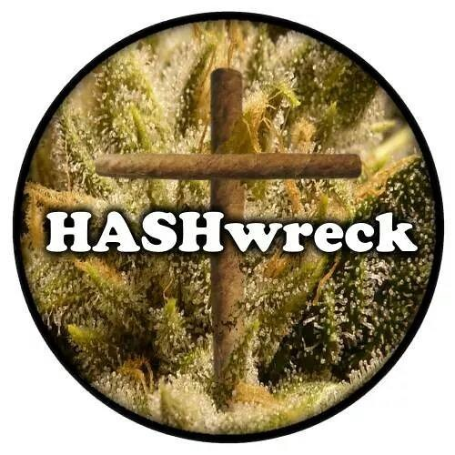 HASHwreck's avatar