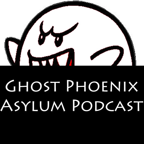 Ghost Phoenix Asylum's avatar