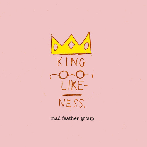 Mad Feather Group's avatar