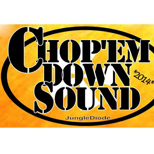 JungleDioDe-Chop'mDwnSnD's avatar