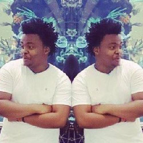 Arnold Mbuya's avatar