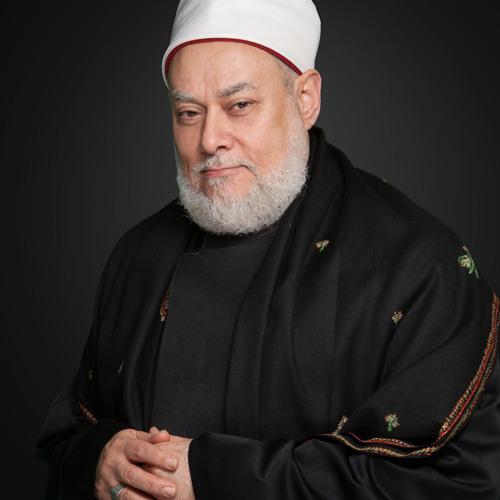 Dr Ali Gomaa  أ. د. علي جمعة's avatar
