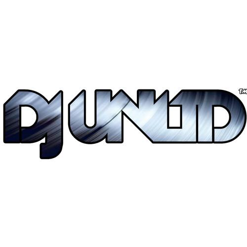 DJ UNLTD's avatar