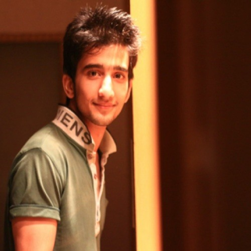 Faad Raja's avatar