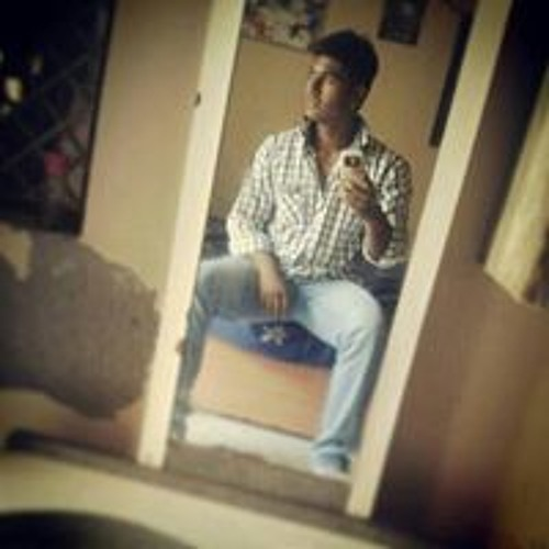Rishabh Sharma 80's avatar
