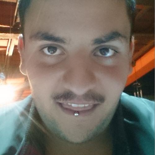 Patrick Araújo 17's avatar