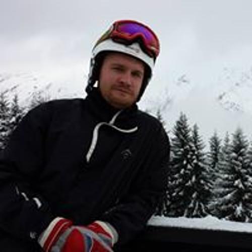 Stephen Nangle's avatar