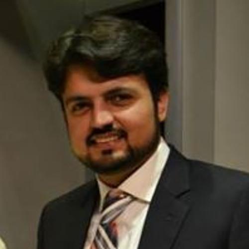 Umer Farooq Khalid's avatar