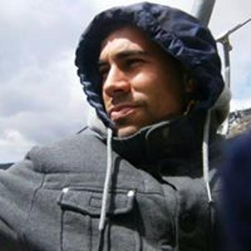 Cristian Sanchez Trujillo's avatar