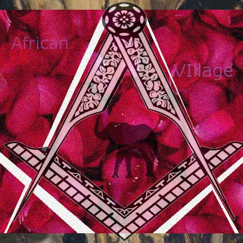 African VIllage's avatar