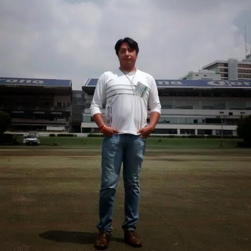 Noel Castro 2's avatar
