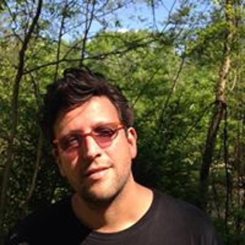 Mateo Taussig-Rubbo's avatar