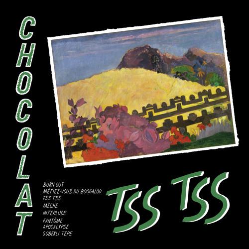 Chocolat MTL's avatar