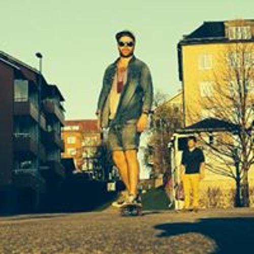 Marcus Hellgren 1's avatar