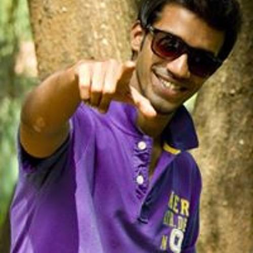 Nikhil Anil Ratnakar's avatar