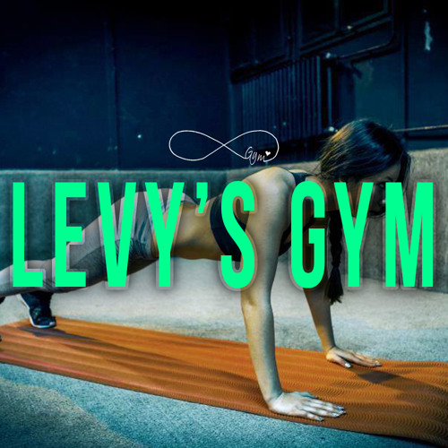 LEVY'S - GYM - MIXXES's avatar