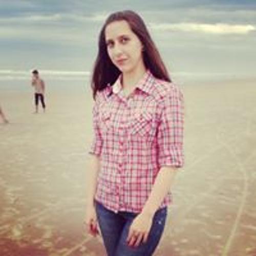 Sabrina Jandrey's avatar