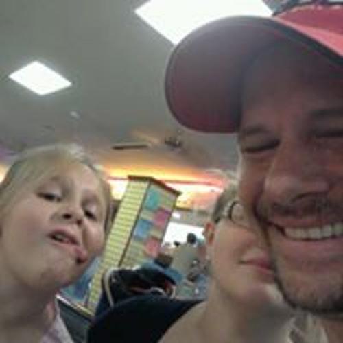 Michael Bruce Johnson's avatar