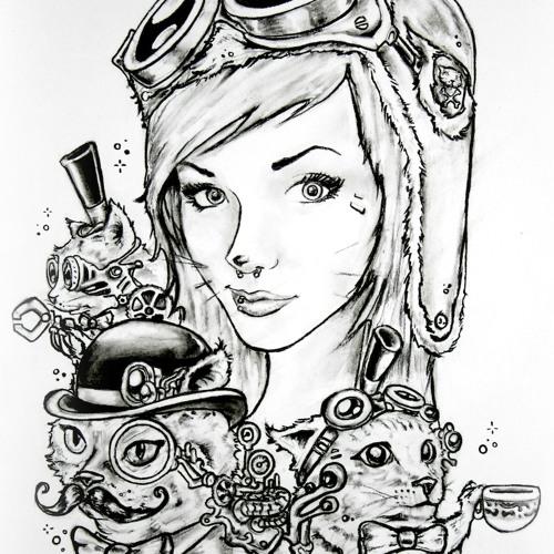Mistyfighter's avatar
