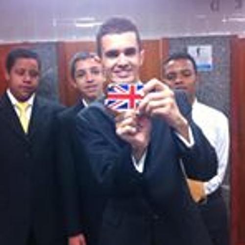 Thiago Lacerda UFsp's avatar