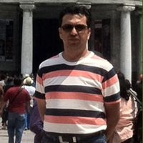 Marco Issac Ruiz's avatar