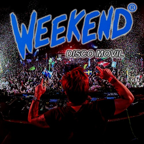 WEEKEND DISCO MOVIL's avatar