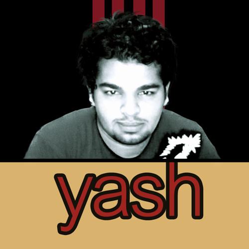 Yash 3vedi's avatar