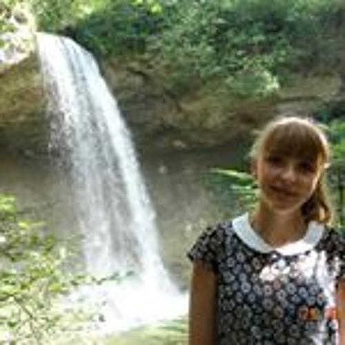 Corinna Gruschka's avatar