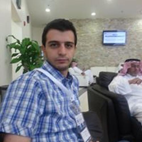 Yaman Bsata's avatar