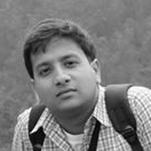 Debajit Sarma 1's avatar