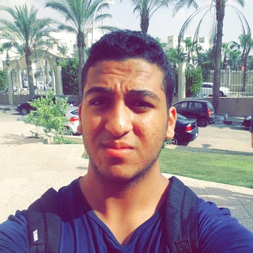 Ahmed Hany 30's avatar