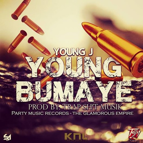 Young J Official's avatar