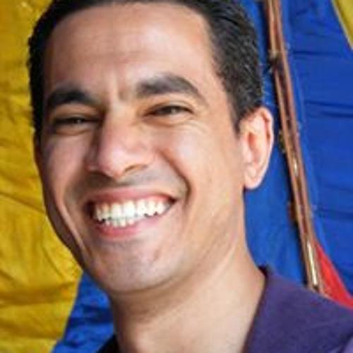 Mahrous Drahmad's avatar
