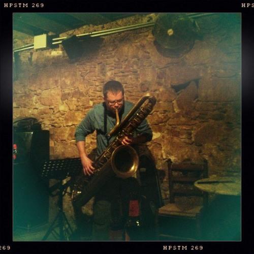 Ferran Besalduch Bass Sax's avatar