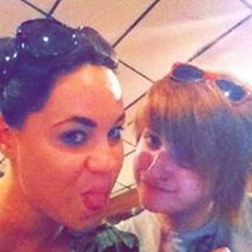 Rebecca Shenton 1's avatar