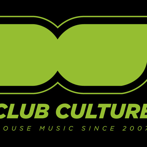 CLUB CULTURE  FAMILY's avatar