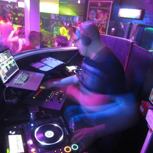 DJ Mark MacRae's avatar