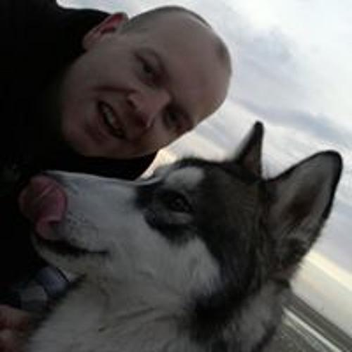 Graeme Roney's avatar