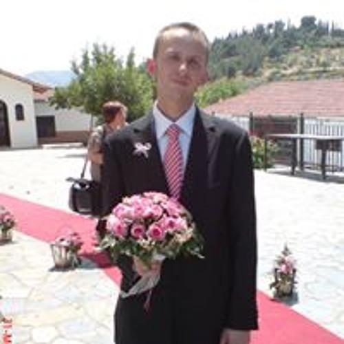 Nikos Kouritas's avatar