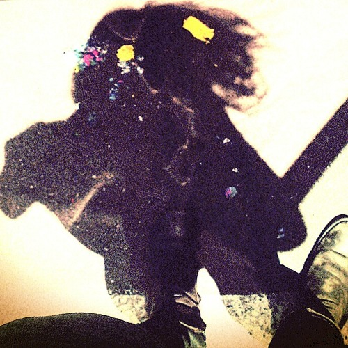 kellyvon's avatar