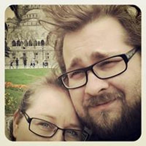 Peter Martin Hertz's avatar