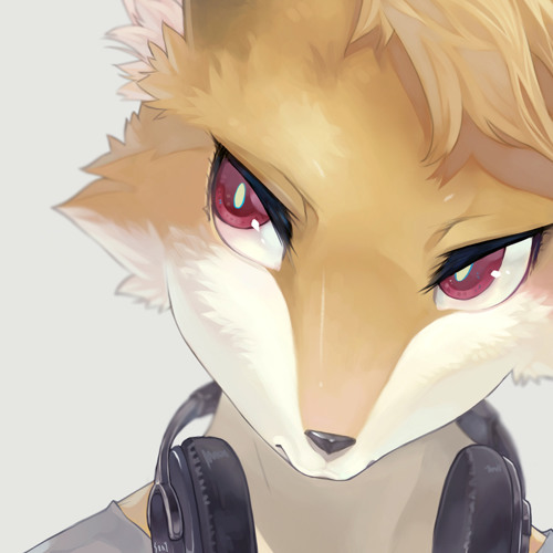 TERU FOX's avatar