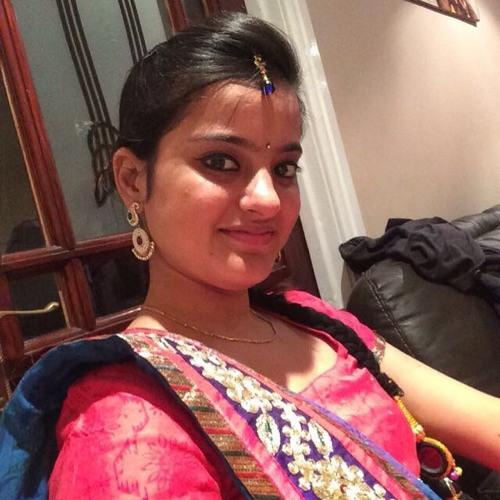 Ras Preet Kaur's avatar