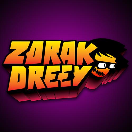 Zorak Dreey's avatar