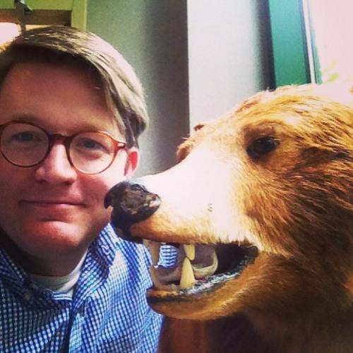 Jon Barlow (Doc Barlow)'s avatar