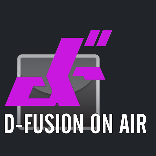 D-Fusion On Air RadioShow's avatar