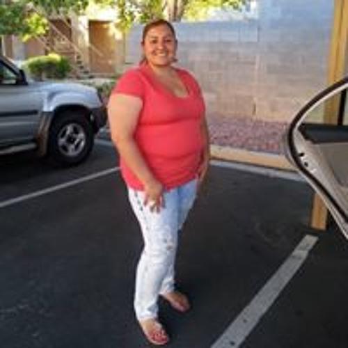 Liz Long 1's avatar