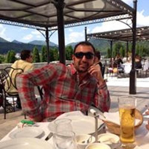Alexandru Zoga's avatar