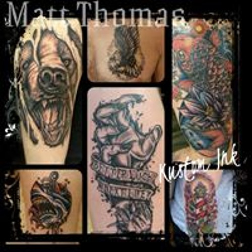 Matt Thomas 166's avatar