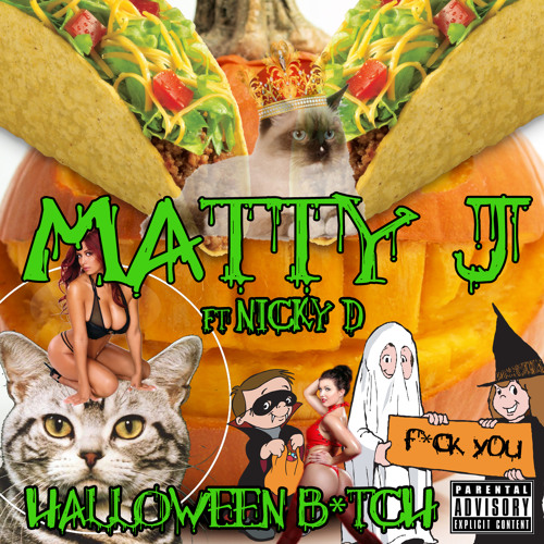 Matty J Official's avatar